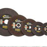 De schijven van Novo Abrasive worden verkocht in zo'n 30 landen. Fe Powertools brengt ze nu ook op de Nederlandse markt.