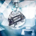 Het nieuwe softwaresysteem Connected Manufacturing (CM) zorgt voor meer productiviteit, eenvoudiger processen, overzicht en minder fouten.