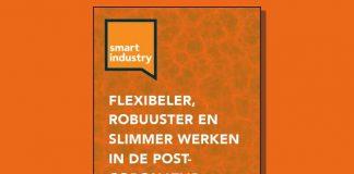 Hoe ziet de Nederlandse maakindustrie eruit als de crisis voorbij is?