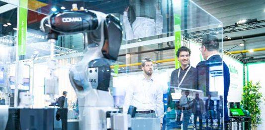 Logistics & Automation staat compleet in het teken van intralogistieke oplossingen voor warehousing activiteiten en technologieën voor fabrieksautomatisering.