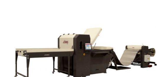 JÖRG biedt met haar lasersnijmachines een uitgesproken concept richting isolatiebedrijven, maar de lasers zijn ook geschikt voor andere toepassingen.