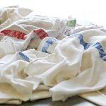 De industriële poetsdoeken van MEWA zijn absolute sterspelers op het vlak van duurzaamheid.