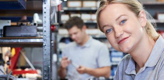 Op het platform worden wekelijks verhalen gepubliceerd waarin vrouwen vertellen waarom zij voor een baan in de techniek hebben gekozen.