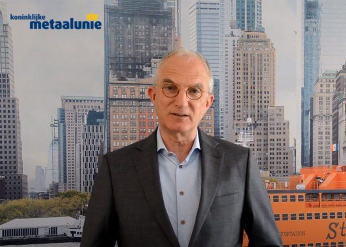Metaalunie: uitgelekte begrotingsplannen gunstig voor MKB-metaal