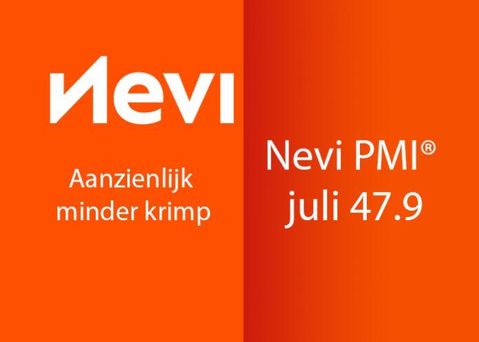 Aanzienlijk minder krimp; bodem in zicht voor Nederlandse industrie