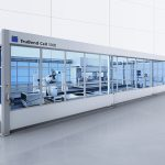 De nieuwe TruBend Cell 5000 is verkrijgbaar met kantbanken uit de actuele TruBend Serie 5000.