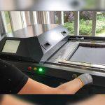 De geautomatiseerde Normfinish de-powdering machines van Leering gecombineerd met de PostPro3D-machines van AMT biedt ondernemers nu de kans 3D-geprinte delen te verdichten en te vergladden.