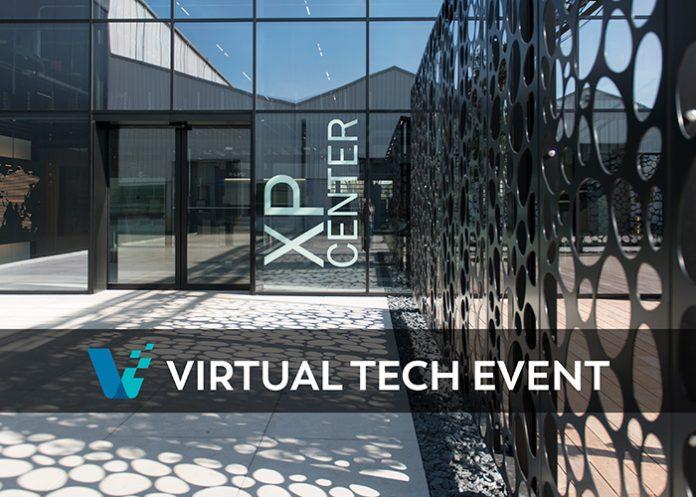 De webinars en technologiedagen van LVD draaien om producten die oorspronkelijk tijdens Euroblech hun debuut zouden maken.
