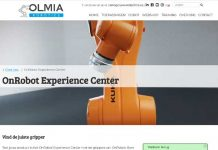 Olmia Robotics opent op 2 september haar Experience Center in Tiel.