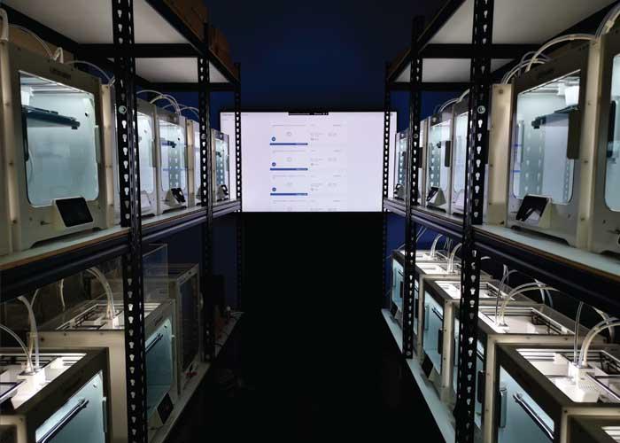 Dat 3D Metalforge kiest voor 3D-printers van Ultimaker komt omdat de Nederlandse fabrikant via de Material Alliance samenwerkt met grote, wereldwijd opererende materiaalbedrijven.