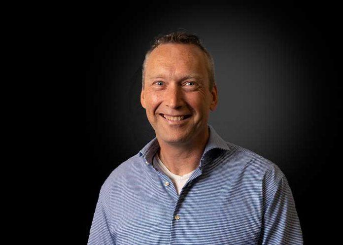Tom Rodenberg is nu de contactpersoon voor het gebied in Duitsland dat voorheen werd bediend door agent Landwehr.