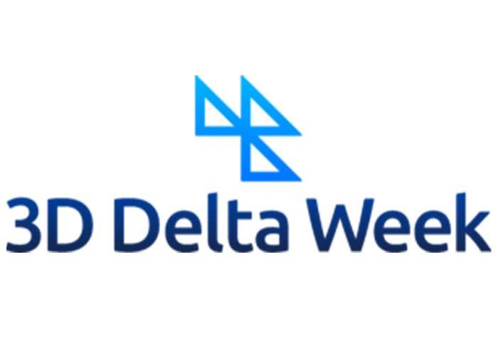 Om de 3D Delta Week meteen inhoud te geven, staan er al een tiental activiteiten op de planning.
