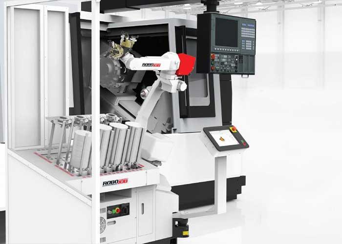 Tijdens de Automation Team Day wil RoboJob haar klanten tonen hoe automatisering in deze tijden een cruciaal middel wordt om te overleven in de maakindustrie.