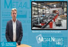 MetaalNieuws-InBeeld Bijzondere-robotlascel-bij-Vlemmix-Aanhangwagens