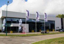 De 4Innovatorsdays, die Q-Fin, Kumatech, LVD en Valk Welding vorige week samen organiseerden in de showroom van Q-Fin in Bergeijk, hebben zo'n 300 bezoekers getrokken.