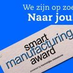 Bedrijven die zich met dit soort aspecten bezighouden, kunnen zich aanmelden voor deelname aan de Metaalunie Award.