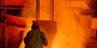 De staalmakers spreken van de ergste crisis sinds decennia.