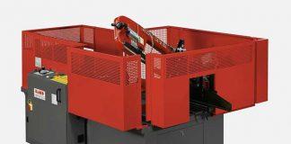 De Bianco machines voldoen aan alle veiligheidseisen.