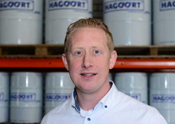 """""""De reinheidseisen aan verspaande producten worden steeds hoger"""", vertelt Pim van den Borne, Technisch Adviseur bij Hagoort Groep. """"Bij het behalen van deze eisen is het productie- en reinigingsproces een essentieel onderdeel."""""""
