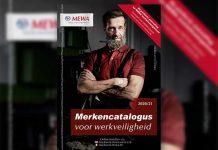 Alle artikelen uit de catalogus zijn verkrijgbaar in de vernieuwde onlineshop van Mewa.