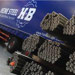 Heine Steel staakt handelsactiviteiten per eind 2020