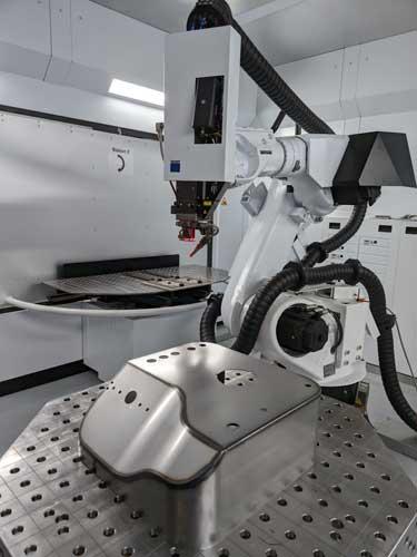 Laserlassen biedt veel voordelen mits het hele productieproces geoptimaliseerd is voor laserlassen.