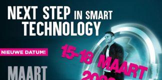 Volgende TechniShow is 15-18 maart 2022