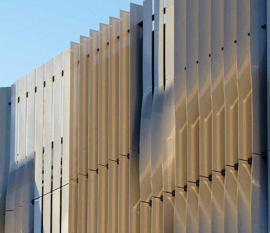 Alumeco is helemaal klaar voor de toekomst waarin aluminium steeds meer gebruikt zal gaan worden.