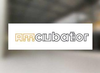 AMcubator is een centrum van 1100 vierkante meter op de Brainport Industries Campus en verzorgt faciliteiten voor de leden om zowel experts te vestigen in het ontwikkelcentrum, als wel machines te installeren in een pilot-fabriek.