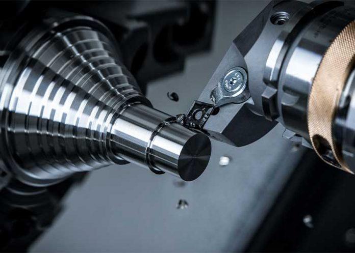Voor het bewerken van austenitisch roestvast staal is het assortiment van Ceratizit uitgebreid met de slijtvaste CTCM120 en de taaiere CTCM130.
