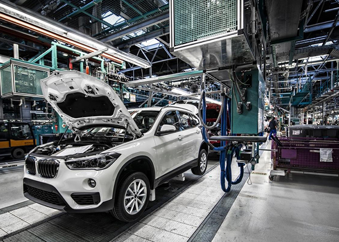 VDL Nedcar krijgt van BMW Group geen vervolgorder voor de nieuwe MINI Countryman.