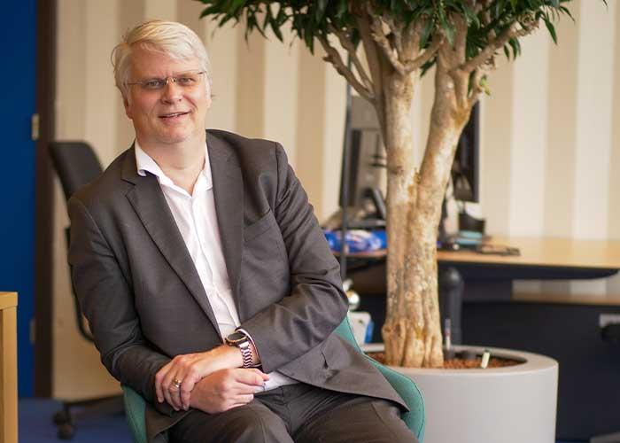 Ian Gibson is bekend door zijn bestseller 'Additive Manufacturing Technologies'. Volgens het jaarverslag van ResearchGate staat dit boek op nummer 1 van alle studieboeken over de maakindustrie.