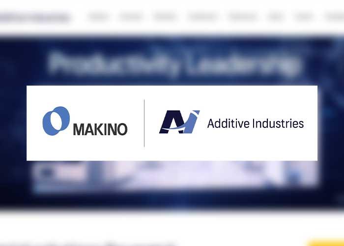 Met hun gezamenlijke project anticiperen de twee bedrijven op de opschaling van geïndustrialiseerde additieve productie.