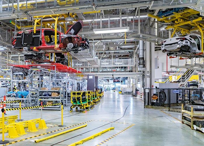 Europese werktuigmachinebouw vertrouwt op eigen veerkracht