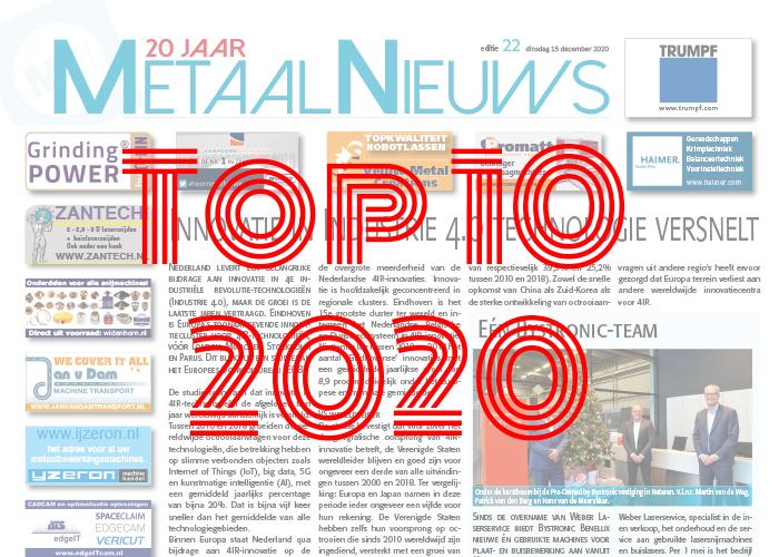 Top 10 - 20202