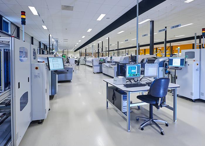 Met de overname van tbp haalt VDL Groep belangrijke competenties zoals assemblage- en productiediensten van elektronica in huis (foto: tbp)