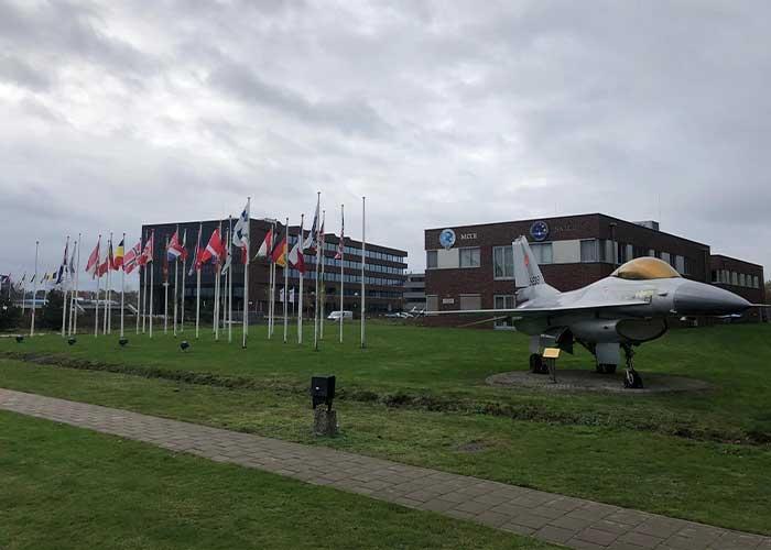 De Krik Testunits zijn inmiddels in gebruik op de vijf militaire vliegbases in Nederland.