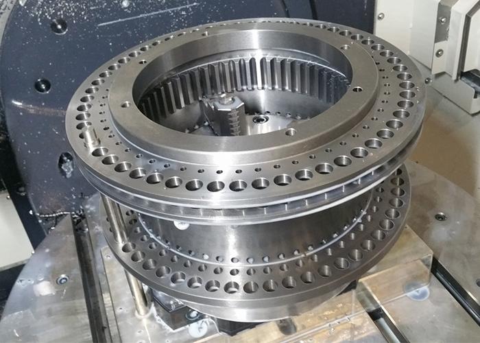 Schreuder Metaal en Techniek vertrouwt op de gereedschappen van Ceratizit voor het verspanen van fijnmechanische onderdelen.