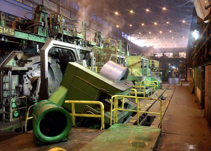FNV - Nú investeren in vergroenen Tata Steel