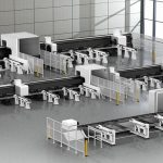 Bodor Laser komt met veel nieuwe modellen en uitvoeringen. Mede daarom versterkt importeur Klaassen Machines het team.