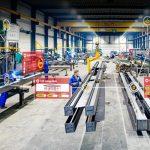 Met ConstruSteel Online kunnen alle staalbouwers wereldwijd eenvoudig toegang krijgen tot specialistische fabricage-oplossingen. ConstruSteel levert deze oplossing om met name de internationale markt te faciliteren.