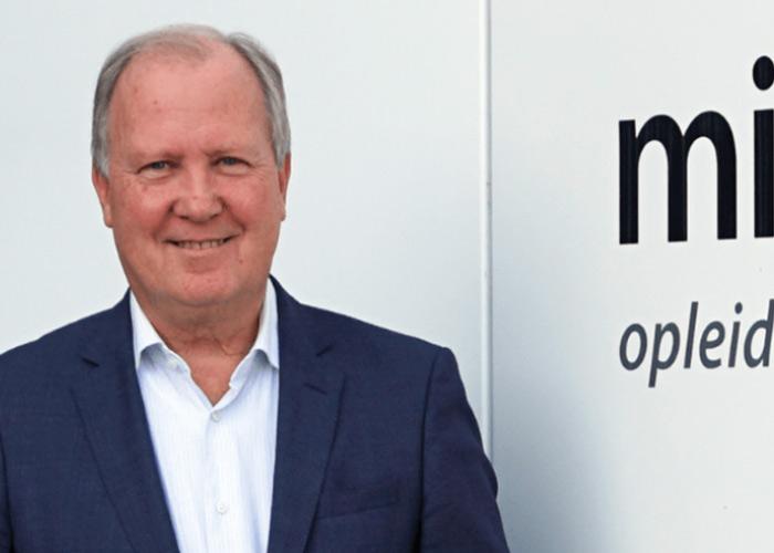 Directeur Geert Hellings vertrekt bij Mikrocentrum
