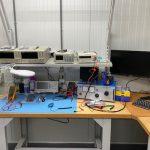 Hop Machines breidt per 1 april haar activiteiten uit met het repareren van elektronische componenten.