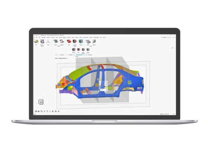 In de nieuwe Altair 2021-update zijn vooral de simulatiemogelijkheden voor het ontwerpen van elektronische systemen en productietechnieken uitgebreid