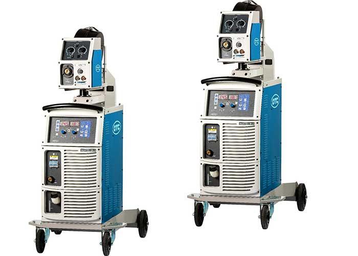 De doorontwikkelde CPTX-serie is gebaseerd op de EU-richtlijn 2009/125/EG en de bijbehorende 'Ecodesign-eisen voor lasapparatuur'.