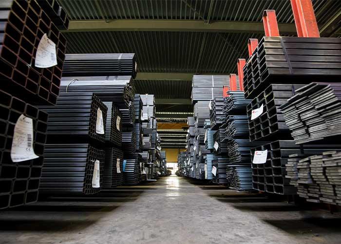 In de sector Basismetaal en metaalproducten steeg het producentenvertrouwen van -0,2 naar 2. (Foto: Galvano Metaal)