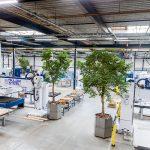 247TailorSteel bouwt derde fabriek in Duitsland
