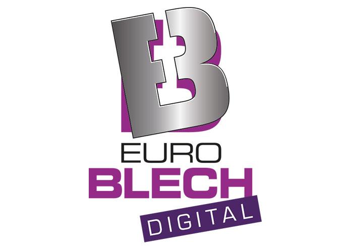 Euroblech Digital Innovations Series is een vervolg op het digitale evenement dat eind vorig jaar al werd gehouden.