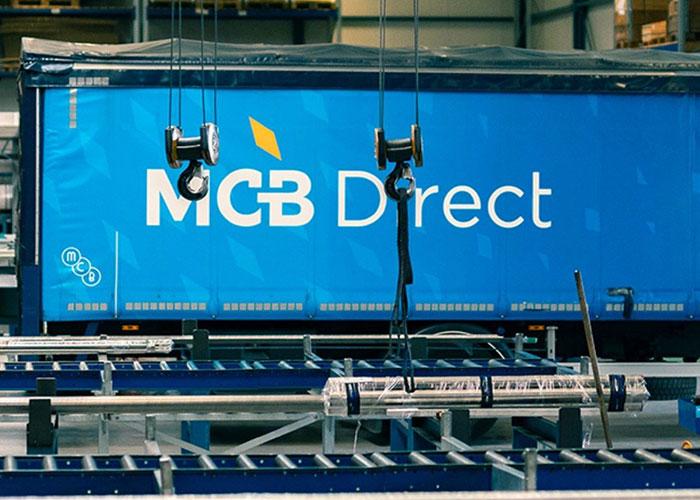 Met drie XL-vestigingen wil MCB Direct inspelen op de toenemende vraag van de klanten voor producten op maat en just in time leveren.