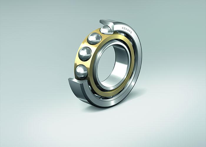 NSKHPS hoekcontactkogellagers leveren staalfabrieken aanzienlijke voordelen op.
